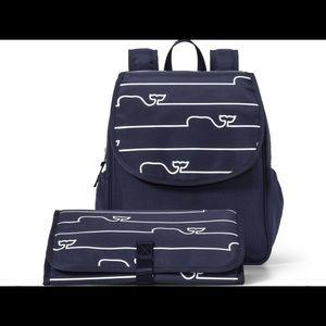 Handbags - Vineyard vines diaper bag